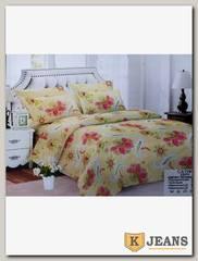 Комплект постельного белья ЕВРО Nina КПБЕ-030-186