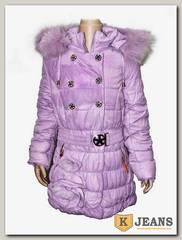 Куртка для дев. Ohccmith 1402-2