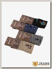 Колготки для мальчика Pesail S611-2