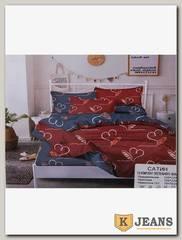 Комплект постельного белья 1,5 спальный КПБП-015-329