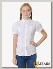 Блузка для девочки Elly group 420