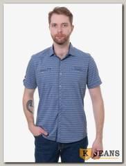 Рубашка мужская Sainge 536-4