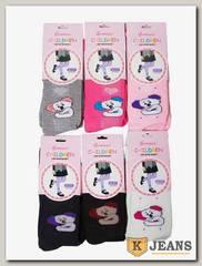 Колготки для девочки Pesail S622-3
