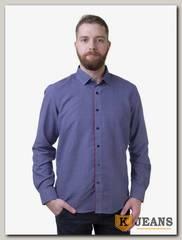 Рубашка мужская Paolo Maioini 19-65