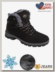 Кроссовки женские зимние Suba B022-1