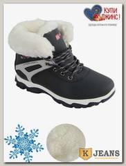 Кроссовки подростковые зимние Aowei C003-9