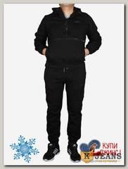 Костюм спортивный мужской утепленный B-16026-1