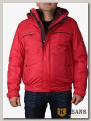 Куртка мужская Bonisitte A-10044-1
