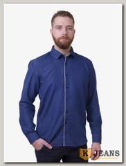 Рубашка мужская Paolo Maioini 19-108