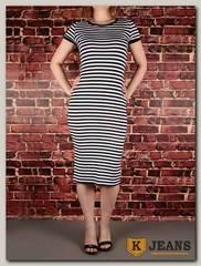 Платье женское Rihanna 2093