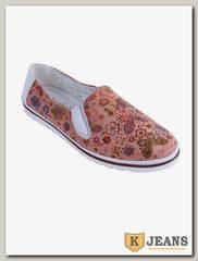 Туфли женские Isabella A166-Н62