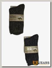 Носки мужские шерстяные OSKO B26-01