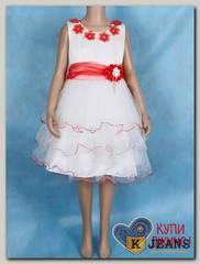 Платье для девочки Smart L-131-1
