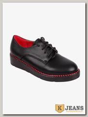 Ботинки женские Camidy 756-120