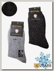 Носки мужские шерстяные Sultan 9353-1
