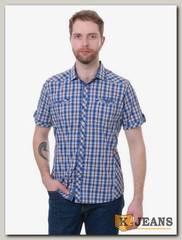 Рубашка мужская Sainge 506-2