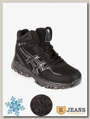 Кроссовки мужские (зима) Aowei A2670-7