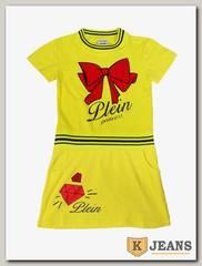 Платье для девочки Cool Bear H501-1