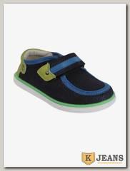 Туфли для мальчика MD 6130-1