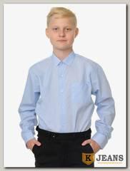 Рубашка для мальчика Platin ДРДР-02-2