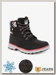 Кроссовки женские зимние Aowei B2637-1