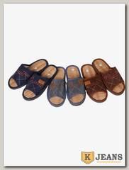 Тапочки мужские домашние ТМО-9307
