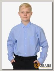 Рубашка для мальчика Platin ДРДР-02-8