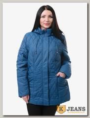Куртка женская Horuisen M-6006-1