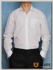 Рубашка для мальчика Platin ДРДР-02-5