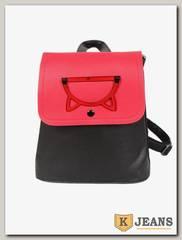 Рюкзак женский 861-2