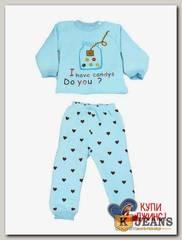 Пижама детская 10016-10