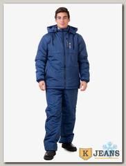Костюм спортивный мужской зимний Drifit K8-3