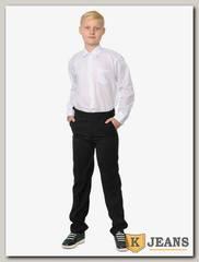 Подростковые брюки для мальчика 72-1