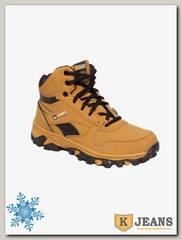 Кроссовки женские зимние Aowei B2499-18