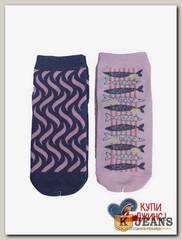 Носки женские Yuлитоne 2160012