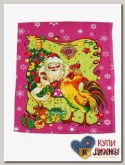 Полотенце кухонное вафельное ПКВ-05-12