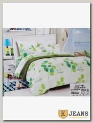 Комплект постельного белья СЕМЕЙНЫЙ Aimee 040-250