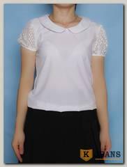 Блузка для девочки Stylish 853