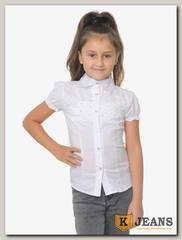 Блузка для девочки Versal КР-430