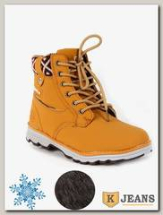 Кроссовки женские зимние Aowei B2637-19