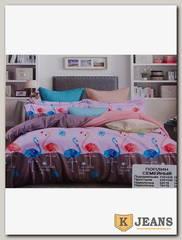 Комплект постельного белья СЕМЕЙНЫЙ Aimee 040-229