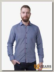Рубашка мужская Paolo Maioini 19-45