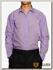 Рубашка для мальчика Platin ДРДР-01-5