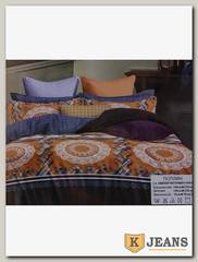 Комплект постельного белья 2-х спальный Aimee КПБС-020-377
