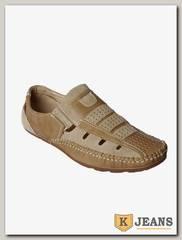 Туфли мужские Nasite L06-92