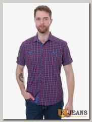 Рубашка мужская Sainge 504-5