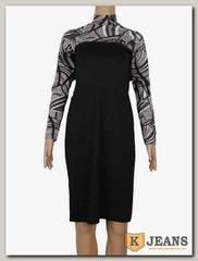 Платье женское Ромашка П33