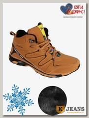 Кроссовки женские зимние Vilin B862-6