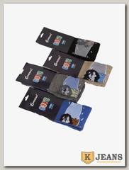 Колготки для мальчика Pesail S612-3