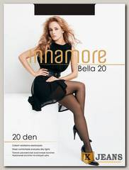 Колготки женские Innamore Bella 20 den caramello